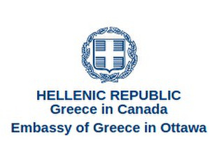 Embassy of the Hellenic Republic in Canada (Greece) - Embassies & Consulates