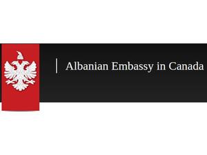 Embassy of the Republic of Albania in Canada - Embassies & Consulates