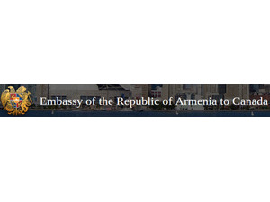 Embassy of the Republic of Armenia in Canada - Embassies & Consulates
