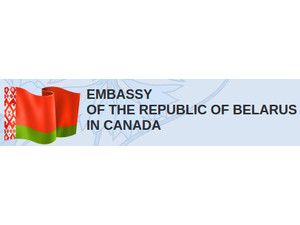 Embassy of the Republic of Belarus in Canada - Embassies & Consulates