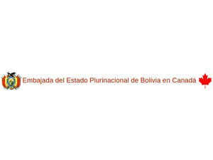 Embassy of the Republic of Bolivia in Canada - Embassies & Consulates