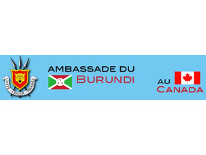 Embassy of the Republic of Burundi in Canada - Embassies & Consulates