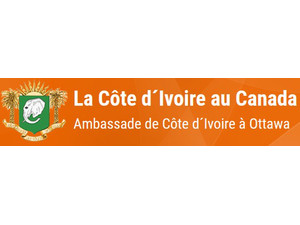 Embassy of the Republic of Côte d'Ivoire in Canada - Embassies & Consulates