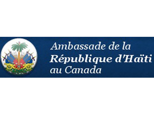 Embassy of the Republic of Haiti in Canada - Embassies & Consulates