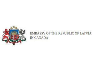 Embassy of the Republic of Latvia in Canada - Embassies & Consulates