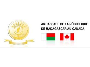 Embassy of the Republic of Madagascar in Canada - Embassies & Consulates