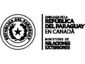 Embassy of the Republic of Paraguay in Canada - Embassies & Consulates