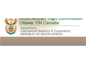 Embassy of the Republic of South Africa in Ottawa, Canada - Embassies & Consulates