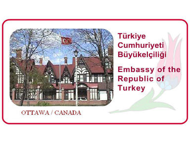 Embassy of the Republic of Turkey in Canada - Embassies & Consulates