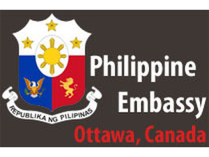 Embassy of the Republic of the Philippines in Canada - Embassies & Consulates