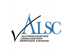 Authentication Legalization Services Canada - Lawyers and Law Firms
