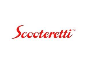 Scooteretti - Bikes, bike rentals & bike repairs