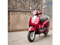Scooteretti (2) - Bikes, bike rentals & bike repairs