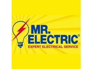 Mr. Electric - Electricians