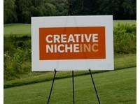 Creative Niche (2) - Business & Networking