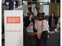 Creative Niche (3) - Business & Networking