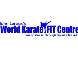 john Leroux's World Karatefit Centre - Sports