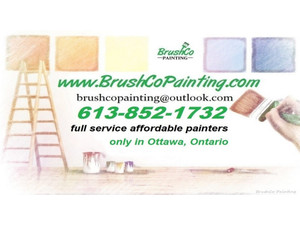 BrushCo Painting - Business & Networking