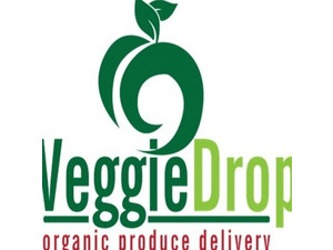 Veggie Drop - Organic food