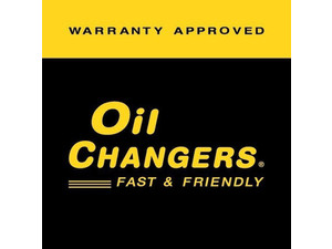Oil Changers Plus - Car Dealers (New & Used)