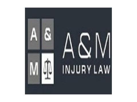 A M Personal Injury Lawyer - Rechtsanwälte und Notare