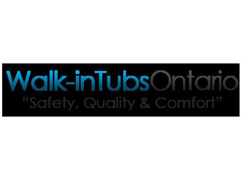 Safe Walk-in Tubs Ottawa - Home & Garden Services