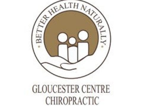 Gloucester Centre Chiropractic - Alternative Healthcare