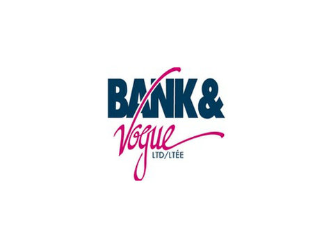 bank & bogue - Clothes