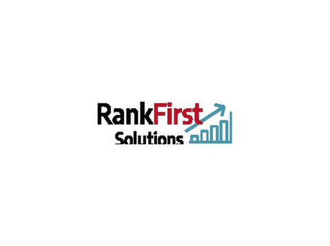 Rankfirst Solutions - Marketing & PR