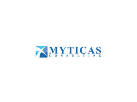 Myticas Consulting - Employment services