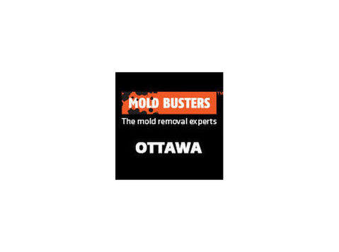 Mold Busters Ottawa - Limpeza e serviços de limpeza