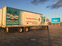 Centennial Moving (3) - Relocation services