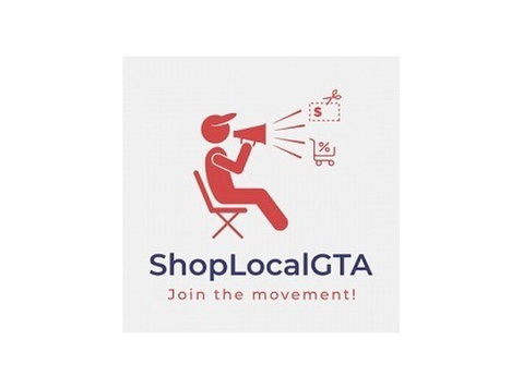 ShopLocalGTA - Shopping