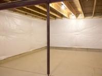 Eco Spray Insulation (3) - Building & Renovation