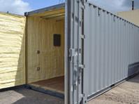 Eco Spray Insulation (6) - Building & Renovation