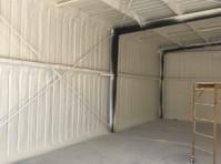 Eco Spray Insulation (7) - Building & Renovation