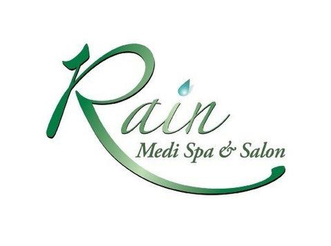 Rain Medi Spa & Salon - Spas