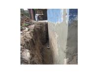 Basement Waterproofing Toronto - Leaky Basement Repair (3) - Plumbers & Heating