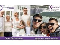 my Travel insurance (1) - Insurance companies