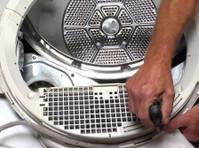 Plus Appliance Repair (2) - Electrical Goods & Appliances