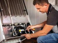 Plus Appliance Repair (4) - Electrical Goods & Appliances