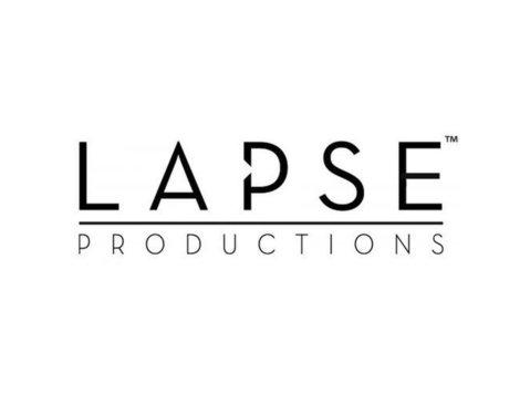 Lapse Productions - Coaching & Training