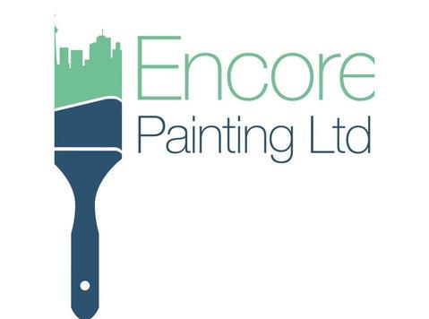 Encore Painting Ltd. - Painters & Decorators