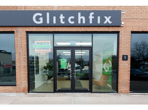 Glitch Fix Toronto - Computer shops, sales & repairs