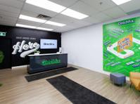 Glitch Fix Toronto (1) - Computer shops, sales & repairs