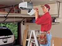 1800 Garage Doors (6) - Home & Garden Services