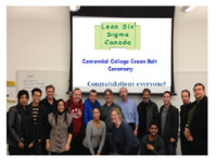 Lean Six Sigma Canada (1) - Business schools & MBAs
