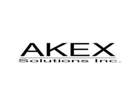 Akex Solutions - Business & Networking