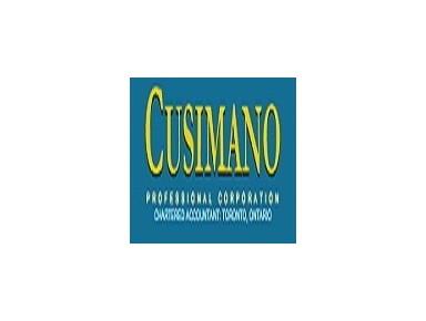 Cusimano Professional Corporation - Contabili