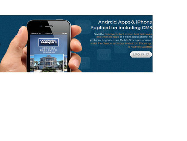 Android apps iPhone Apps developer - Business & Networking